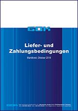 Made in Germany aus gutem Grund Banner