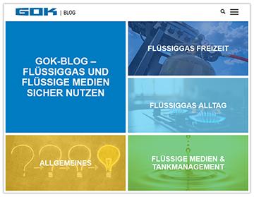 GOK-Blog