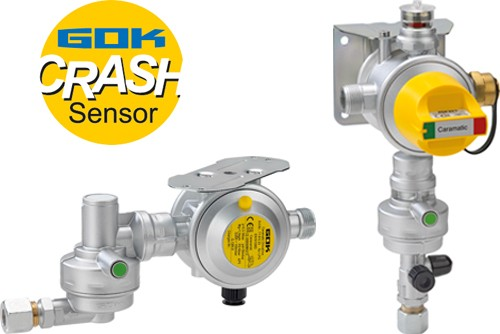 CrashSensor